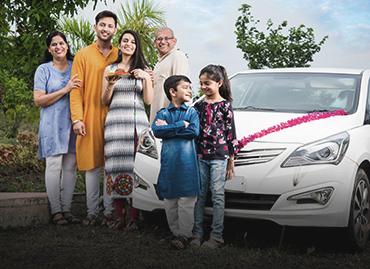 Sundaram Finance Group - Home & Vehicle Loan Finance Provider